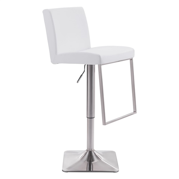 Puma Bar Chair (White)