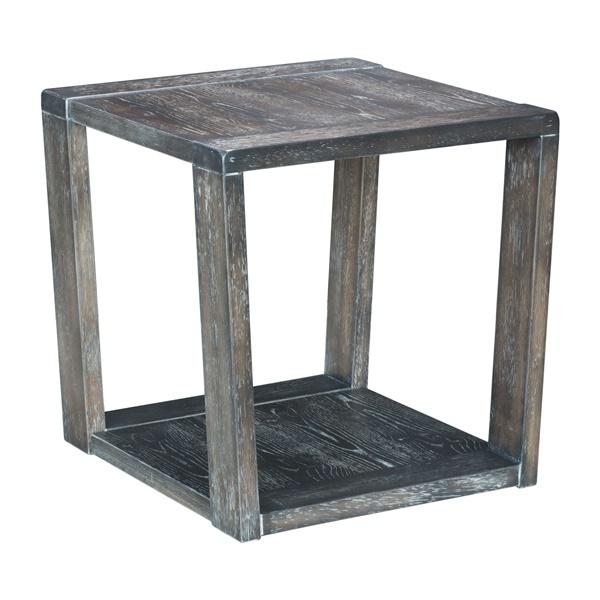 Skyline End Table