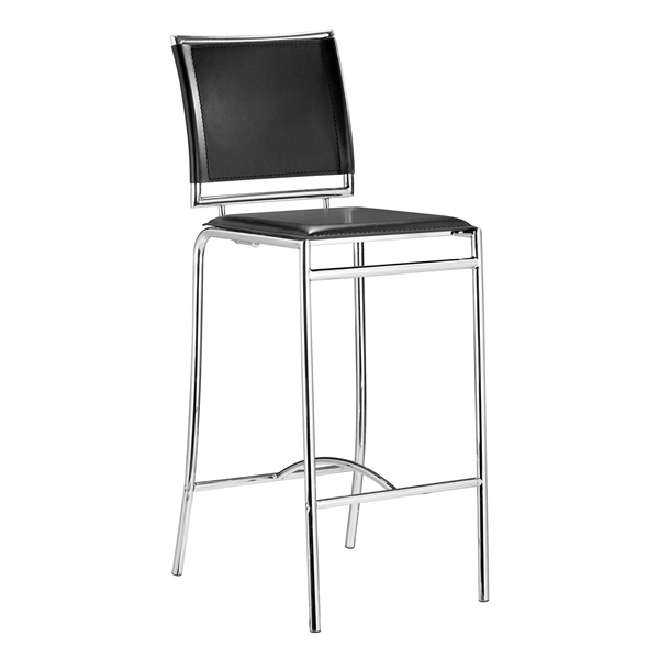 Soar Bar Chair (Black)