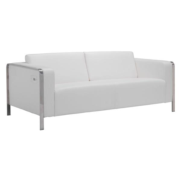 Thor Sofa (White)