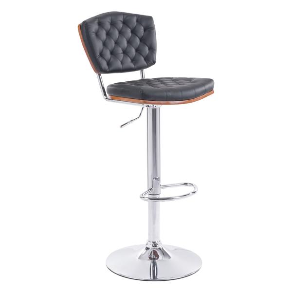Tiger Bar Chair (Black)