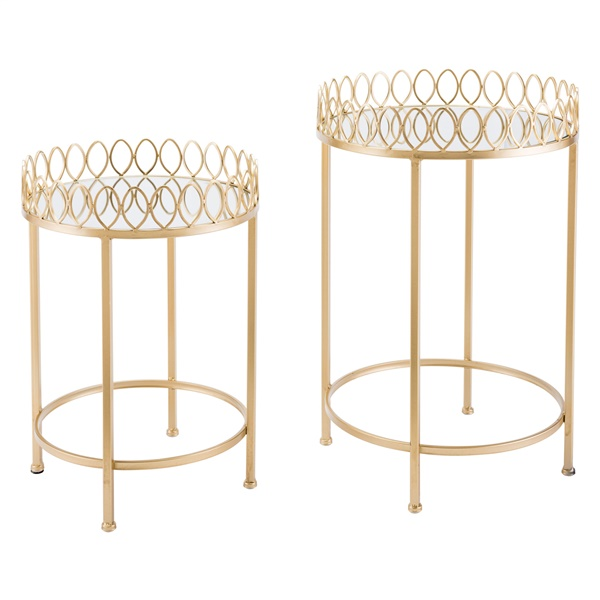 Tray Table (Set of 2)