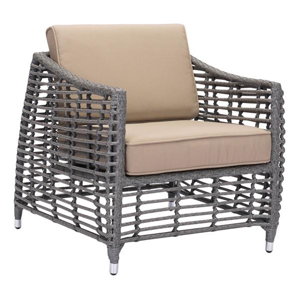Trek Beach Arm Chair