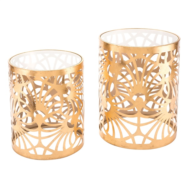 Tropic Table (Set of 2)