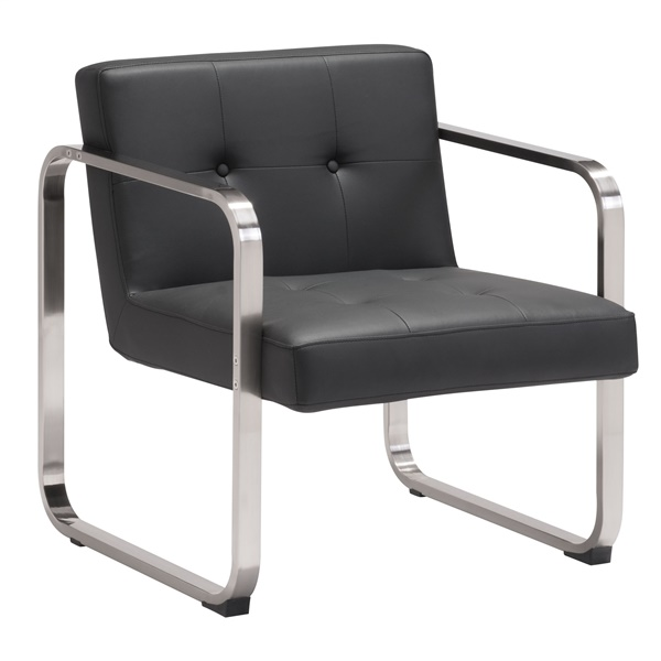 Varietal Arm Chair (Black)