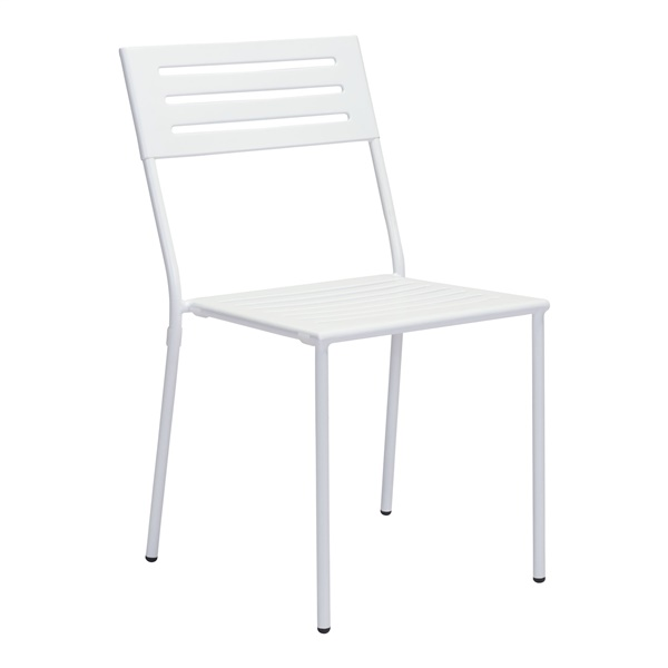 Wald Dining Chair (White)