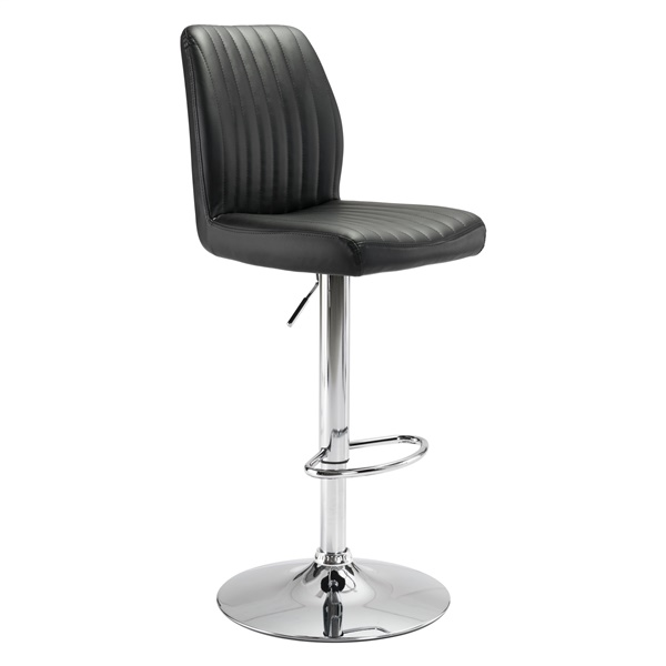 Willful Bar Chair (Black)