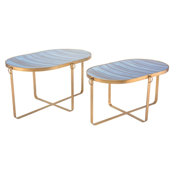 Zaphire Table (Set of 2)