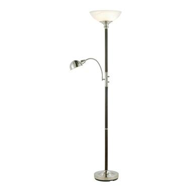 Lexington Combo Tall Floor Lamp