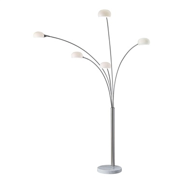 Luna Arc Lamp