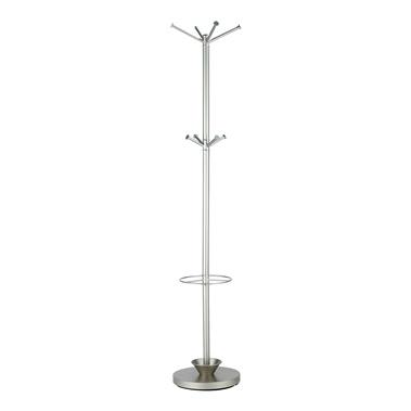 Quatro Umbrella Stand / Coat Rack