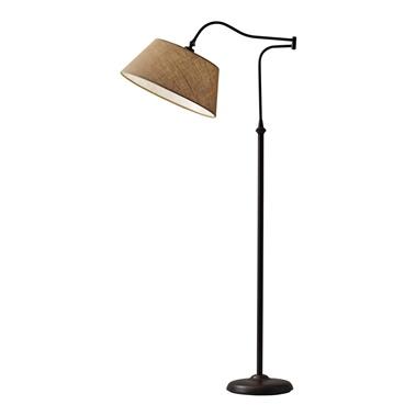 Rodeo Floor Lamp