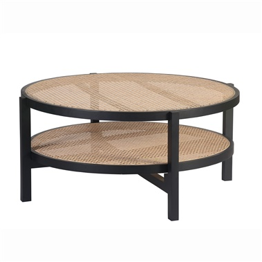 Aries Two-Tier Coffee Table