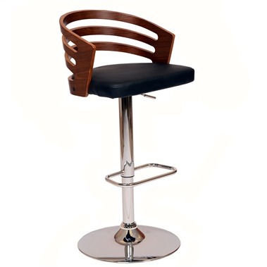 Adele Swivel Bar Stool