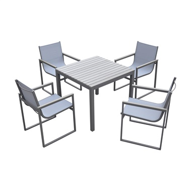 Bistro 5-Piece Dining Set