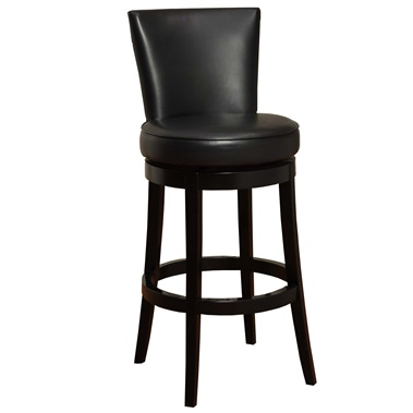 Boston Swivel Bar Stool