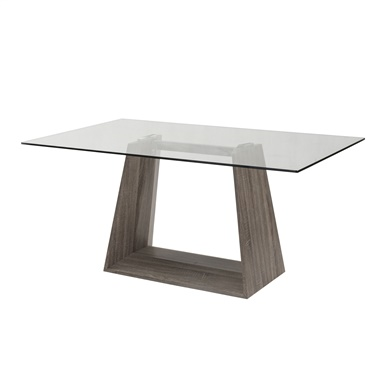 Bravo Contemporary Dining Table