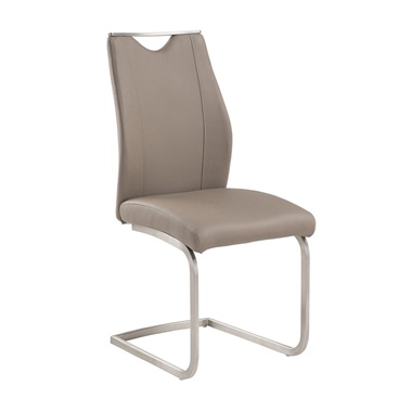 Bravo Contemporary Side Chair (Set of 2)
