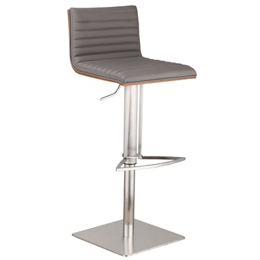 Cafe Adjustable Bar Stool