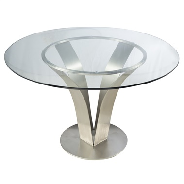 Cleo Contemporary Dining Table