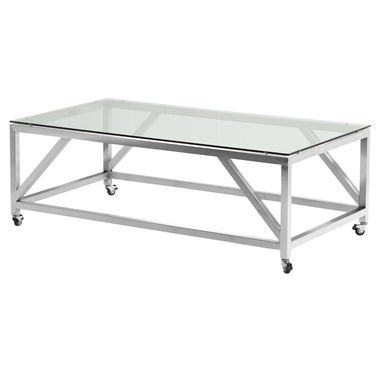 Enessa Rectangular Coffee Table
