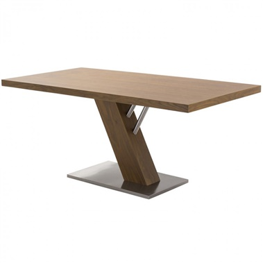 Fusion Contemporary Dining Table