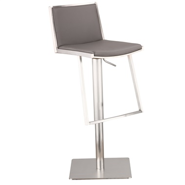 Ibiza Adjustable Bar Stool