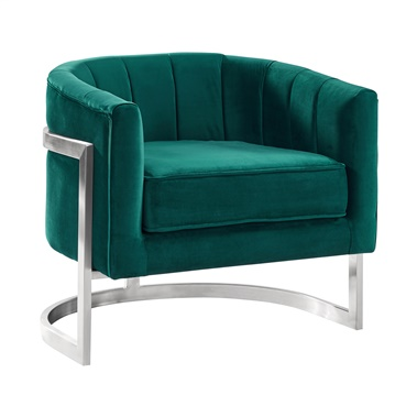 Kamila Accent Chair