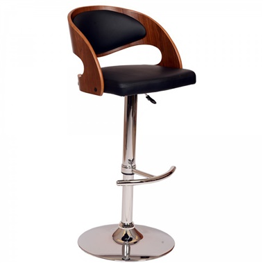 Malibu Swivel Bar Stool
