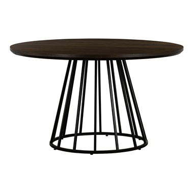 Motion Round Dining Table