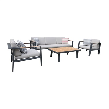 Nofi 4-Piece Coffee Table Set