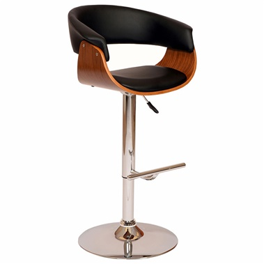 Paris Swivel Bar Stool