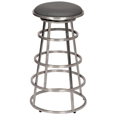 Ringo Backless Bar Stool