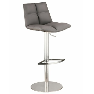 Roma Adjustable Bar Stool