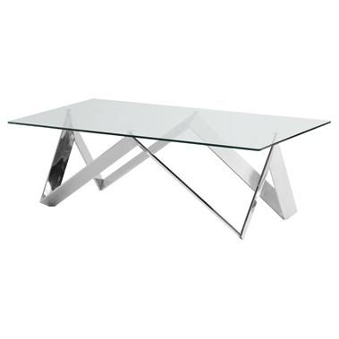 Scarlett Rectangular Coffee Table