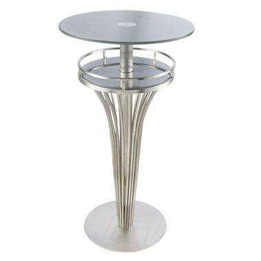 Yukon Contemporary Bar Table