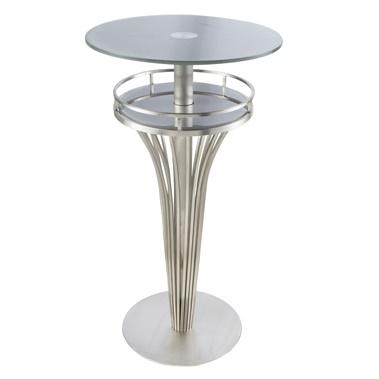 Yukon Contemporary Bar Table