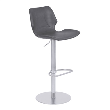 Zuma Adjustable Barstool