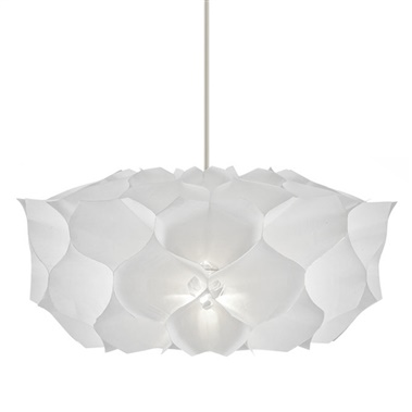 Artecnica Phrena Square Pendant Light