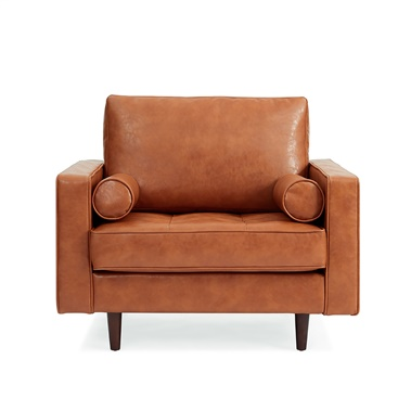 Ashton Vintage Leather Armchair