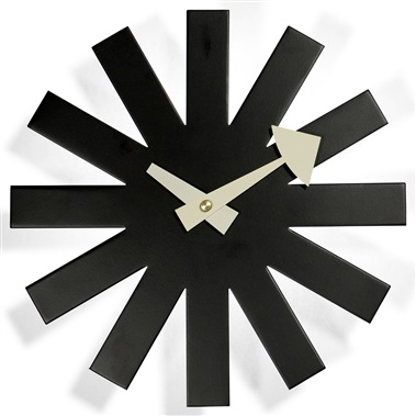 Asterick Clock