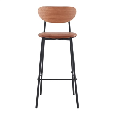 Bailey Bar / Counter Stool (Set of 2)