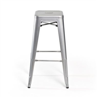 Bastille Bar Stool