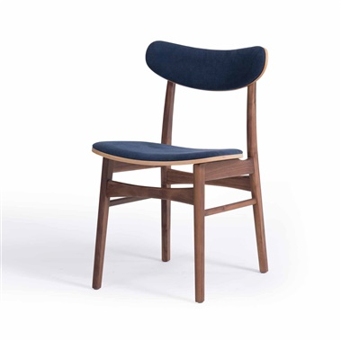 Baumritter Upholstered Dining Chair