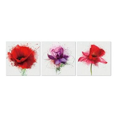 Les Fleurs De Trois