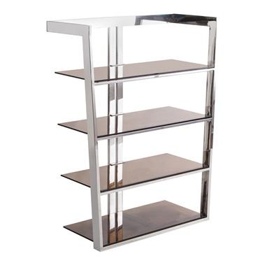 Carraway 4-Shelf Unit