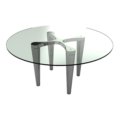 Lara Round Dining Table