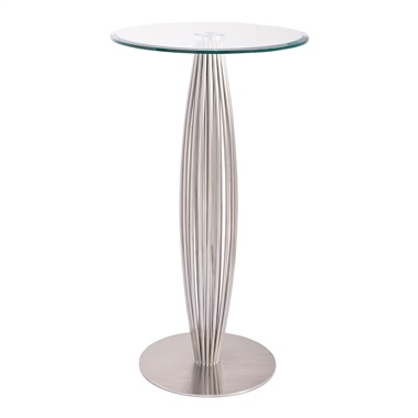 Linda Bar Height Table