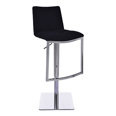 Milano Swivel Barstool (Set of 2)