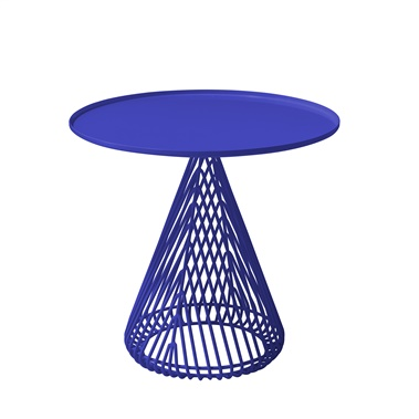 Bend Goods Cono Table